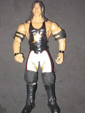 WWF WWE Jakks Classic Superstars 1-2-3 KID Wrestling Action Figure