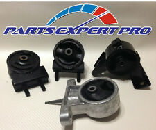 02-07 SUZUKI AERIO ENGINE MOTOR MOUNT SET