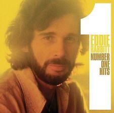Number One Hits by Eddie Rabbitt (CD, Oct-2009, Elektra (Label))