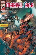 MARVEL SAGA N° 13 Marvel  Panini comics en français SAGA COMPLETE