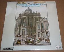 Ashkenazy/London Wind Soloists MOZART/BEETHOVEN Quintets - London CM 9494 SEALED