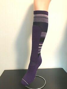 Smart Wool, Wool Blend knee high Socks M
