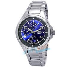 Brand New Casio Edifice EF-316D-2A Mechanical Calendar Watch