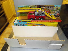 CORGI no 64 working conveyor forward control jeep f.c.150 mint in vn/mint BOX