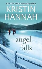 Angel Falls by Kristin Hannah (2001, Paperback)