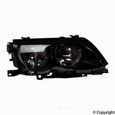 ZKW Headlight Assembly fits 2001-2005 BMW 325i,325xi 330i,330xi 320i  WD EXPRESS