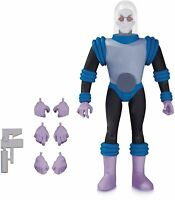 """DC Batman The Animated Series - MR. FREEZE - 7"""" Action Figure IN STOCK NEW 10 pc"""