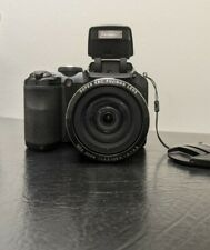 Fujifilm FinePix S Series S4800 16.0MP Digital Camera - Black