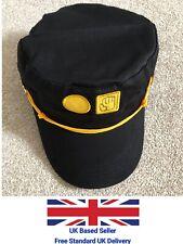 More details for uk seller jojo kujo jotaro jojo hat visored props peaked caps black