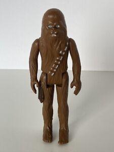 🔥 Vintage Kenner Star Wars - 1977 Action Figure First 12 - CHEWBACCA 🔥