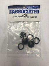 Team Accociated 91063 13mm Shock Bladder Seals ASS91063