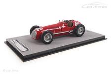 Ferrari 125 F1 GP Monaco 1950 Alberto Ascari Tecnomodel 1:18 TM18-149C