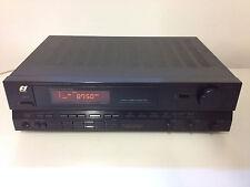 Sansui RZ-1000 - Computerized Stereo Receiver mit Bedienungsanleitung