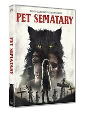 Pet Sematary (2019) DVD PARAMOUNT