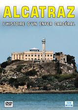 DVD Alcatraz - L'histoire d'un enfer carcéral