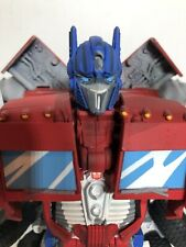 Transformers G1 Optimus Prime Movie Custom Fall Of Cybertron Cartoon Style