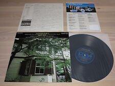 DENON JAPAN LP - TCHAIKOVSKY/Britten Serenade/Iwabuchi PCM Press IN MINT
