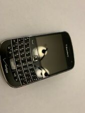 BlackBerry Bold 9900 - Black (Verizon) Great condition