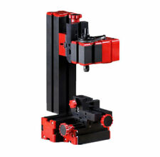 DIY Mini 3 Axis X Y Z Milling Machine Miller Lathe Cutter CNC Tool 20000r/min