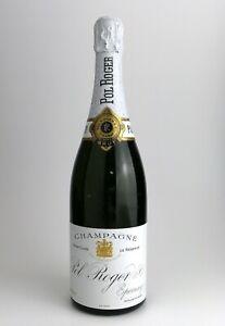 Champagne Pol Roger Brut - Années 80 - 75cl