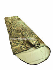 MTP BIVI BAG - SLEEPING BAG COVER - GORETEX - WATERPROOF - ARMY - NEW - 12917
