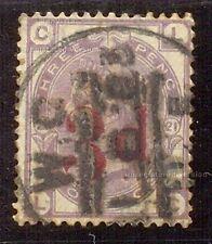 GRAN BRETAÑA YT 1883 Nº74 USADO