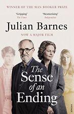 The Sense of an Ending,Julian Barnes- 9781784705633