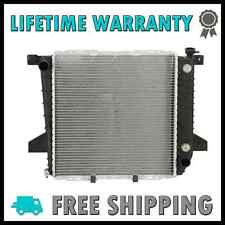 1726 New Radiator For Ford Ranger 1995 1996 1997 2.3 L4 Lifetime Warranty