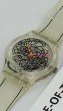 Swatch-Gent: Scribble. Collectors-Swatch from 1993. NEU / NEW