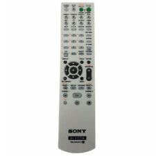 Nuevo RM-AAU013 Para Sony RMAAU 013 receptor de audio/video control remoto htddw 790