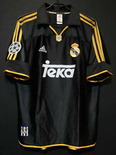 1999-00 Real Madrid Away Shirt Raul #7 In All Sizes By Adidas S M L XL XXL