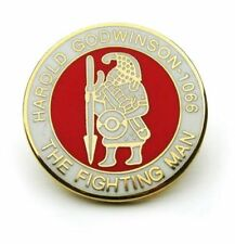 UK & GB National Collectable Badges/Pins