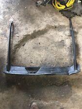 porsche 928 rear spoiler good used condition
