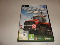 PC   Landwirtschafts Simulator 2013