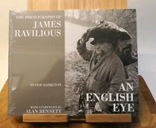 An English Eye: The Photographs of James Ravilious (new / Sealed)