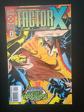 B31, Comic Marvel X Factor X-men Deluxe, # Jun 4, After Xavier Age of Apocalypse
