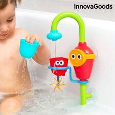 Juego de Baño para Niños Flow & relleno Innovagoods