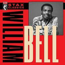 William Bell - Stax Classics [New CD]