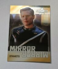 Star Trek Discovery Season One 1 Mirror Mirror Chase Insert Card M4 Stamets