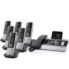 Siemens Telefon Gigaset Dx800a All In One Titanium 1872251