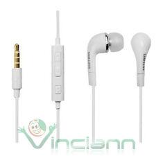 Cuffie+microfono SAMSUNG p Galaxy Tab 2 7'' P3100 auricolari controllo volume