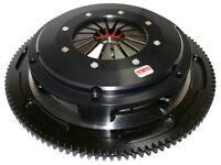 COMPETITION CLUTCH TWIN DISC KIT FOR 03-06 NISSAN 350Z INFINITI G35 VQ35DE 3.5L