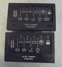 Alfa 90 Check interno