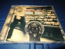 HEAR HERE - PROMO CD COMPILATION 1998 -HIGH LLAMAS, LOVEBABIES, MANDALAY - EXC