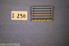 (I290) playmobil pièce étagère boulangerie, boucherie 4410/4412
