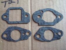HONDA Carburetor Gasket set 16212-ZL8-000, 16228-ZL8-000, 16221-883-800
