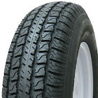 ST205/75D15 / 6 Ply Hi Run H180 Trailer Tire (1) <br/> Super-fast & Free Expedited Shipping