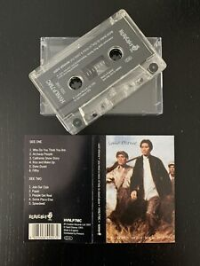 SAINT ETIENNE - YOU NEED A MESS OF HELP TO STAND ALONE (UK CASSETTE TAPE)