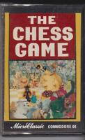 The Chess Game, Commodore 64