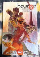HAWKEYES Avenging Archer / Marvel Comics - Graphic Novel TPB - NEW